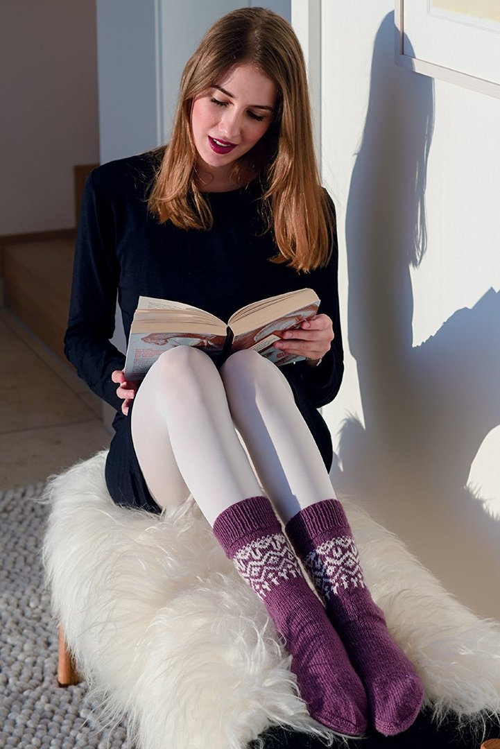 Teen socks gallery — pic 1